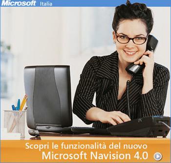 Navision Italy