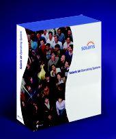 Solaris 10 Box