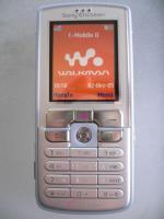 D750i flash auf W800i