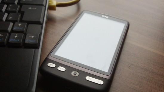 Das Smartphone als Keylogger