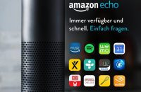 Amazon Echo (Bild: Amazon.de)