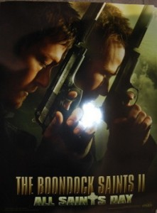 Boondock Saints II - All Saints Day