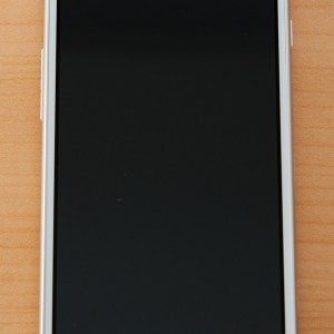 LG L9 Frontansicht