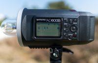 Godox Witstro AD600B