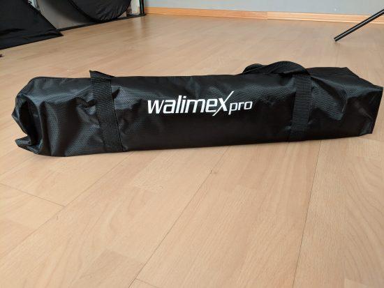 Walimex pro Flex LED 500 Transporttasche