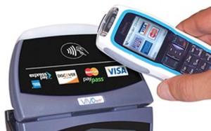 NFC Near Field Communication