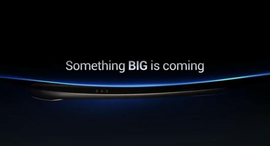 Samsung Galaxy Nexus (Foto: Screenshot aus Teaservideo)