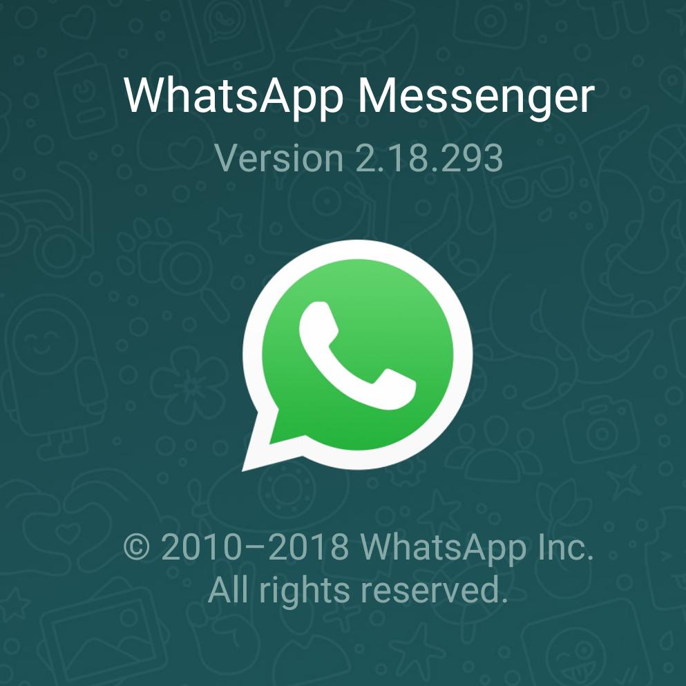 WhatsApp Sicherheitslücke