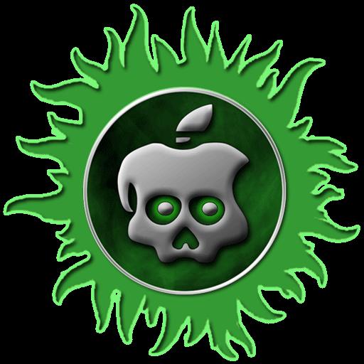 Greenpoison Absinthe Logo