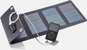 me2solar Aurora 4 iPod