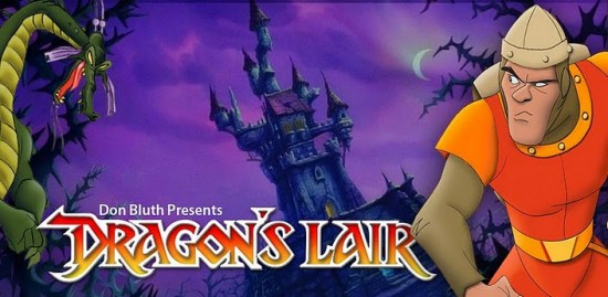 Dragon's Lair für Android