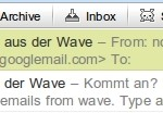 Emaily-Robot E-Mail Antwort