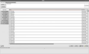 Doppelte Dateien unter Ubuntu mit fslint finden