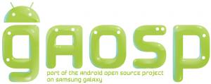 Samsung Galaxy GAOSP