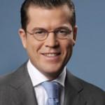 Dr. Karl-Theodor Freiherr zu Guttenberg, Bundesminister für Wirtschaft und Technologie © BMWi