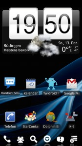 Home++ Beta für Android