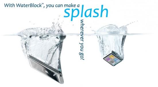 HzO Waterblock (Bild: HzP)