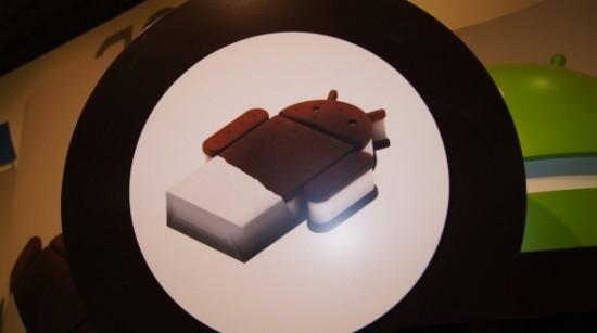 Sony ICS Logo