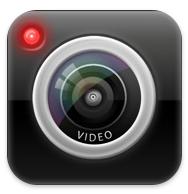 iVideoCamera für iPhone 2G und 3G