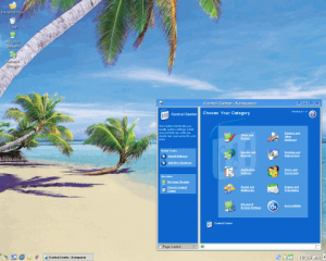 Redmond Linux/ Lycoris