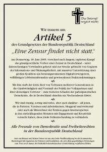 RIP Artikel 5 (Bild: rz.koepke.net)