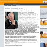 CDU Stadtverband Gegenbach