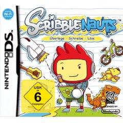 Scribblenauts für Nintendo DS