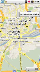 Google Maps Public Viewing Ebene