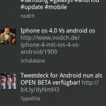 Tweetdeck Android Add Column