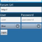Forum in BBfoc einrichten