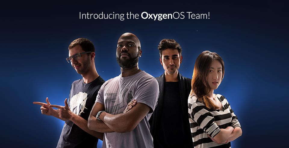 Oneplus OxygenOS Team (Bild: Oneplus)