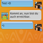 Vonage Facebook Chat