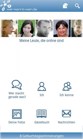 WKW Android App